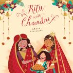 Ritu Weds Chandni Cover