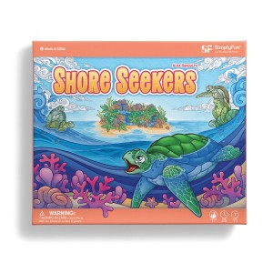 Shore Seekers Credit Simplyfun 4