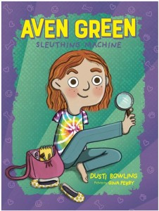Aven Green