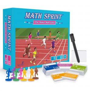 Math Sprint
