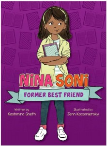 Nina Soni