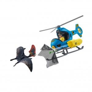 Dinosaur Air Attack