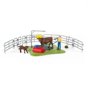 Happy Cow Wash